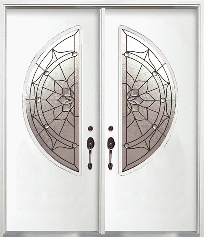 Decorative Glass For Entry And Interior Doors New Jersey