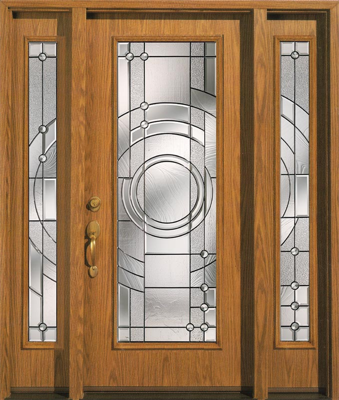 Decorative glass for entry and interior doors gallery for Entry door manufacturers