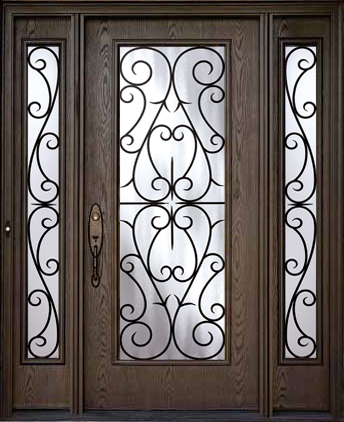 Fiberglass Front And Entry Doors Manufacturers Of High Quality