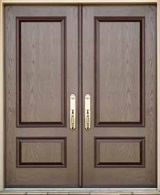Fiberglass front and entry doors manufacturers of high for Entry door manufacturers