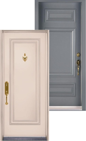 Steel Doors  sc 1 st  Hollywood Door Centre & Interior and Exterion Steel Doors in New Jersey - 1-800-801-0551