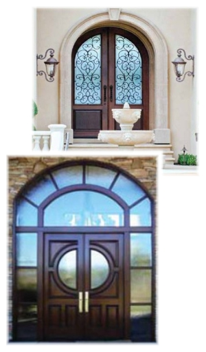 Wood Doors  sc 1 st  Hollywood Door Centre & Wood Front Doors - Hollywood Door Centre New Jersey - 1-800-801-0551