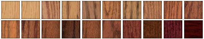 Wood Door - Stain Option