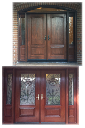 Fiberglass Front And Entry Doors Manufacturers Of High